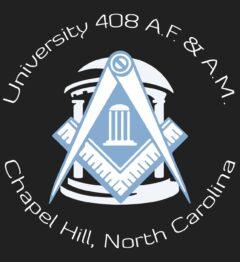 University Lodge #408 A.F.& A. M.